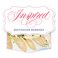 Inspired Destination Weddings